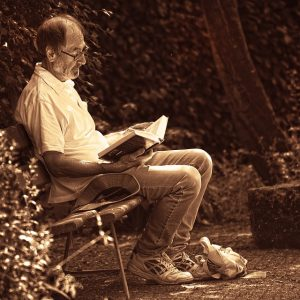 senior reading, the purpose of memoirs