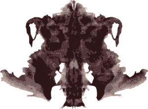 personality type, inkblot, Rorschach