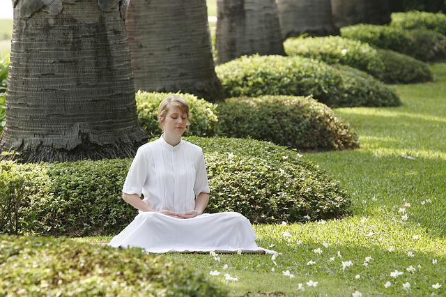 personality type self-knowledge, meditation