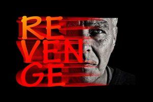 whose story, revenge