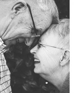 memory, laughter, seniors