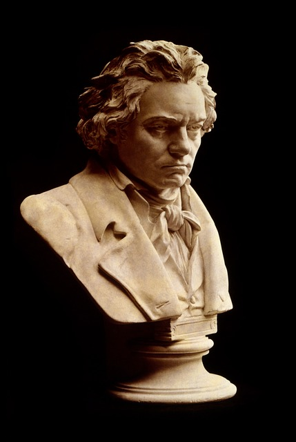 creative obsession, ludwig von beethoven
